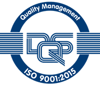 Quality Management sertifikaatti-logo